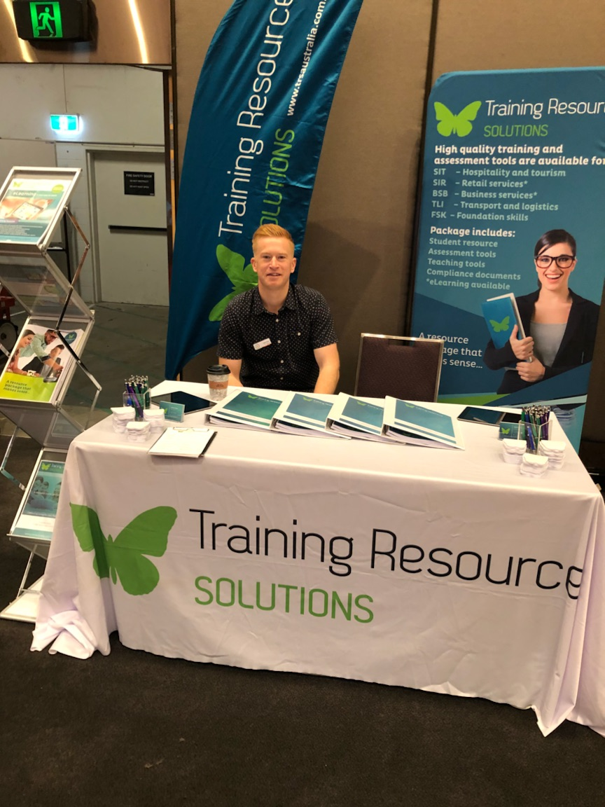 Training Resource Solutions | store | 2/3 Austral Pl, Hallam VIC 3803, Australia | 0399886039 OR +61 3 9988 6039