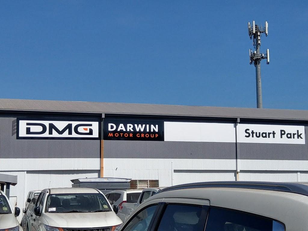 Darwin Motor Group | car dealer | 364 Stuart Hwy, Winnellie NT 0820, Australia | 0889464444 OR +61 8 8946 4444