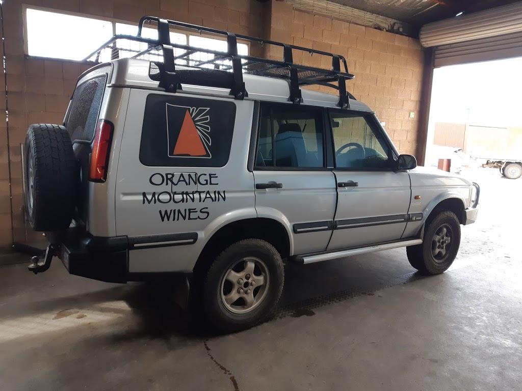 Ross Preen Mechanical Repairs, Land Rover experience | car repair | 5/13 Kenna St, Orange NSW 2800, Australia | 0263622073 OR +61 2 6362 2073