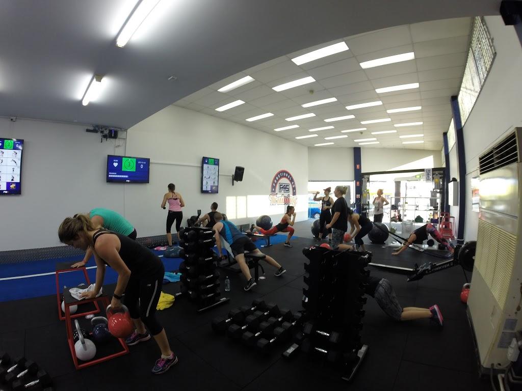 F45 Training Cairns CBD | gym | 199 Mulgrave Rd, Bungalow QLD 4870, Australia | 0423397684 OR +61 423 397 684