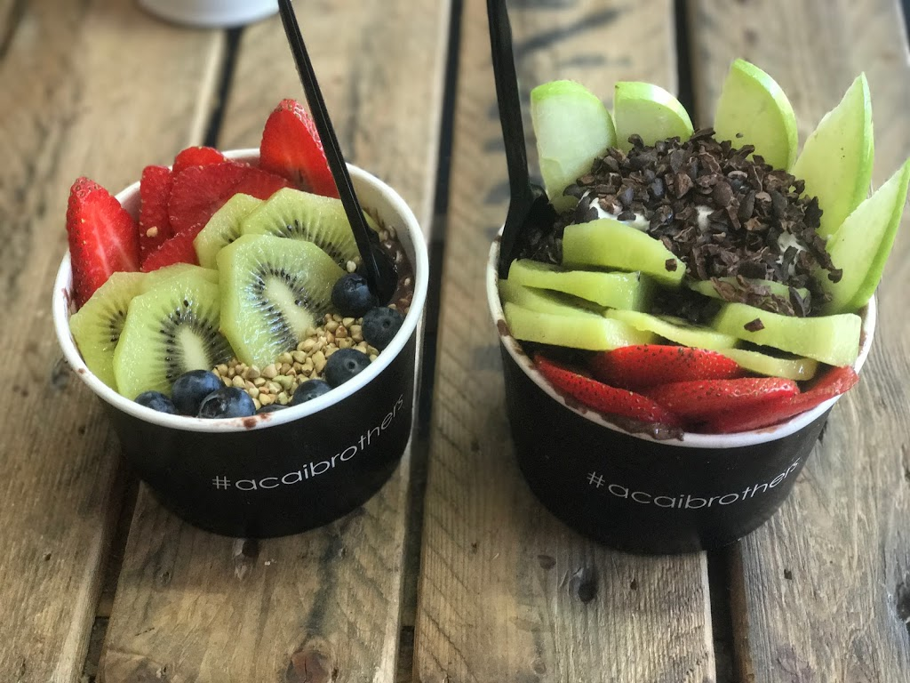 Acai Brothers | cafe | 8/197 Military Rd, Neutral Bay NSW 2089, Australia | 0284163012 OR +61 2 8416 3012
