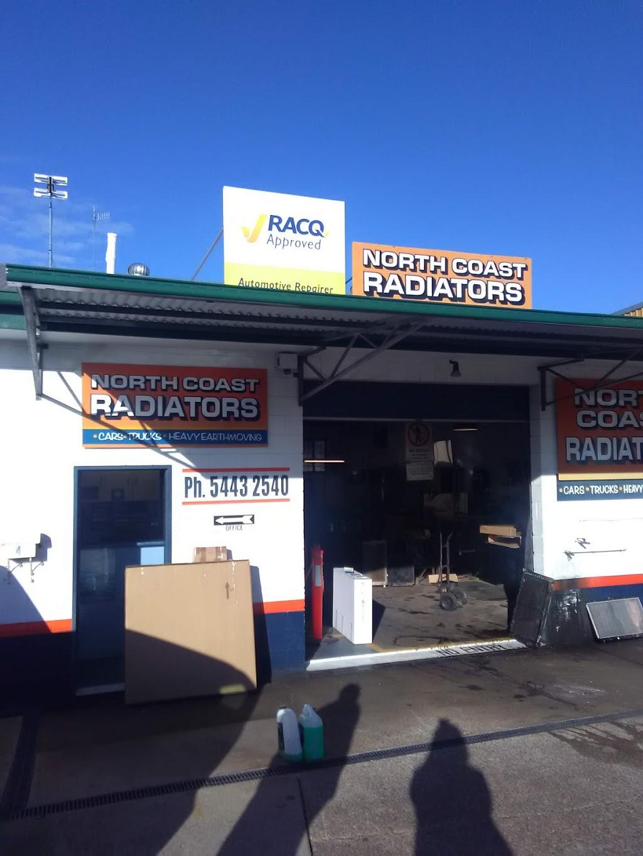 North Coast Radiators | car repair | 4/5-7 Service St, Maroochydore QLD 4558, Australia | 0754432540 OR +61 7 5443 2540