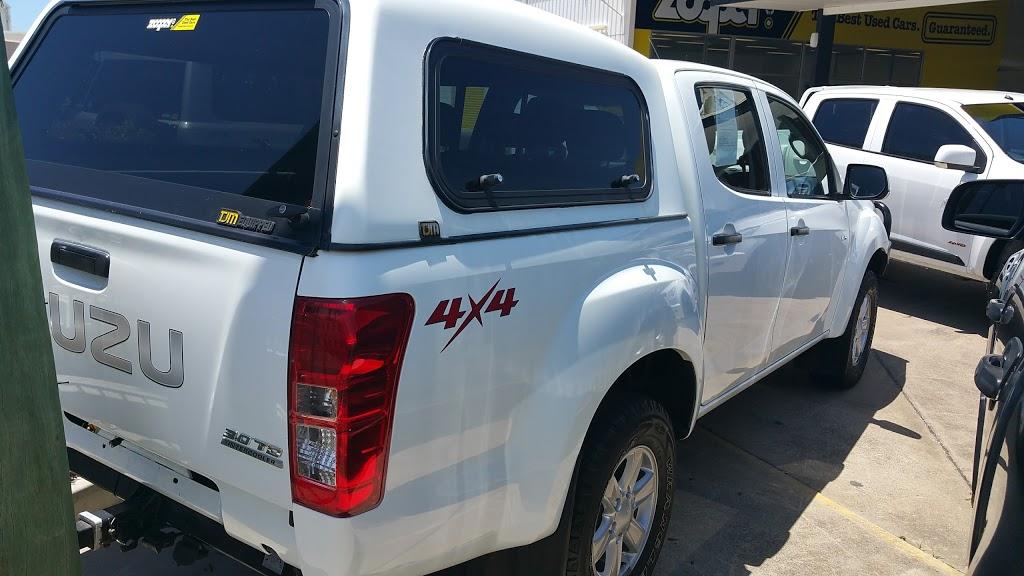 Zooper! Cars Hervey Bay | car dealer | 96 Boat Harbour Dr, Hervey Bay QLD 4655, Australia | 0741944444 OR +61 7 4194 4444
