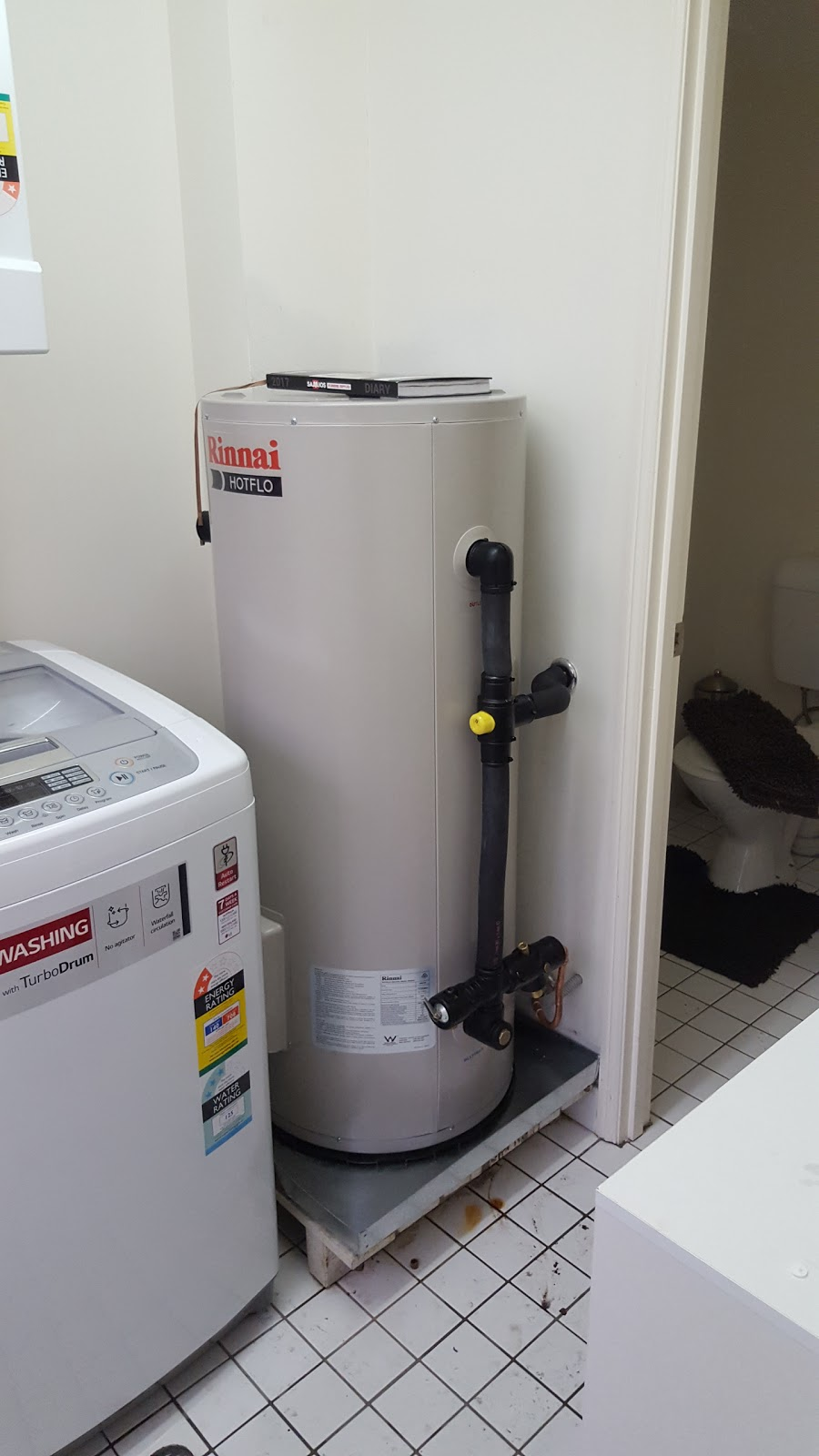 1 Touch Plumbing & Gas - Townsville | plumber | 27 Sargeant St, Gulliver QLD 4812, Australia | 0747957426 OR +61 7 4795 7426