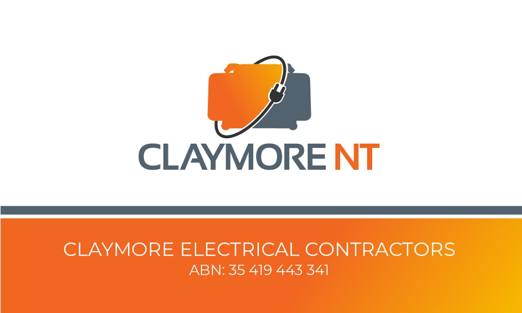 Claymore Electrical Contractors   electrician   10 Boulter Rd, Berrimah NT 0828, Australia   0408982090 OR +61 408 982 090