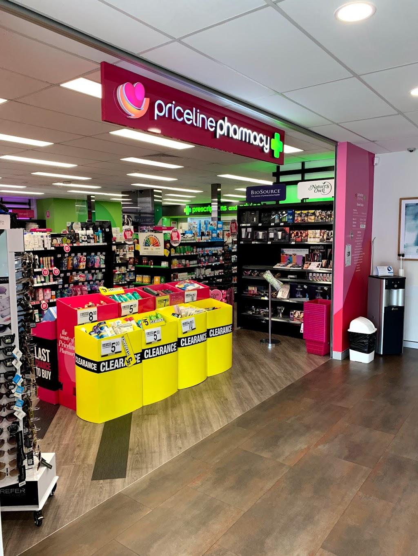 Priceline Pharmacy Forest Lake | pharmacy | 7 High St, Forest Lake QLD 4078, Australia | 0732798999 OR +61 7 3279 8999