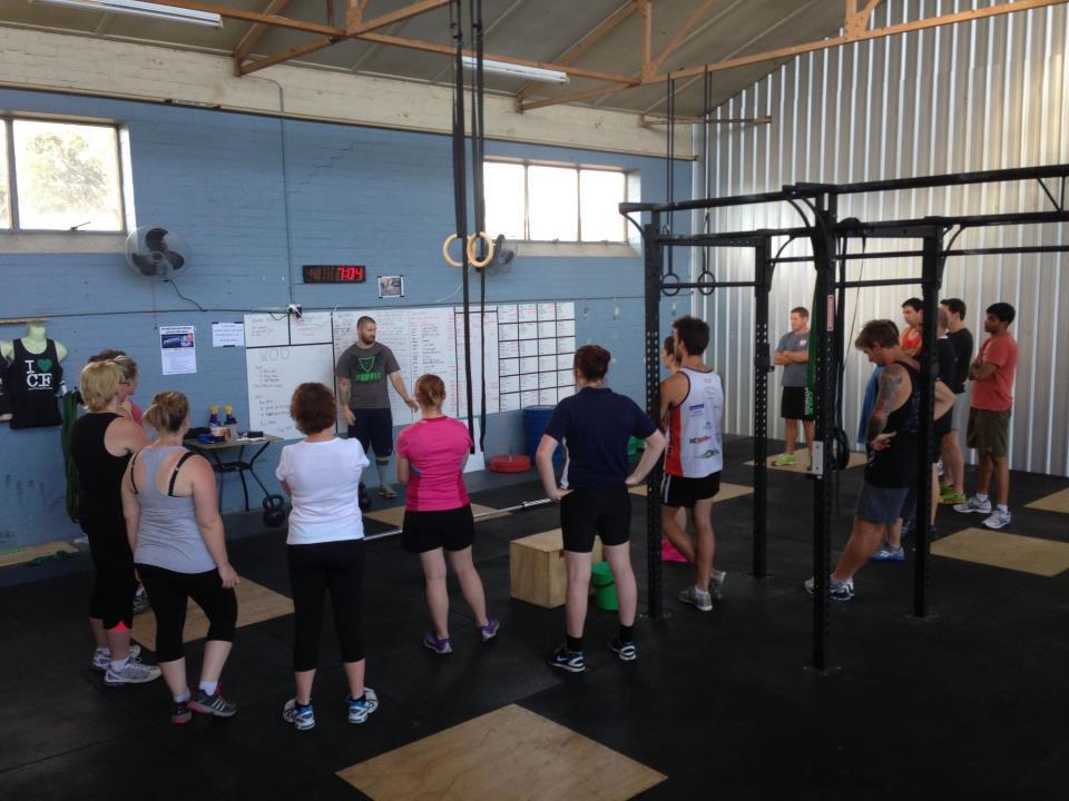 PerFit CrossFit   gym   9/903 Doveton St N, Ballarat VIC 3350, Australia   0353388062 OR +61 3 5338 8062
