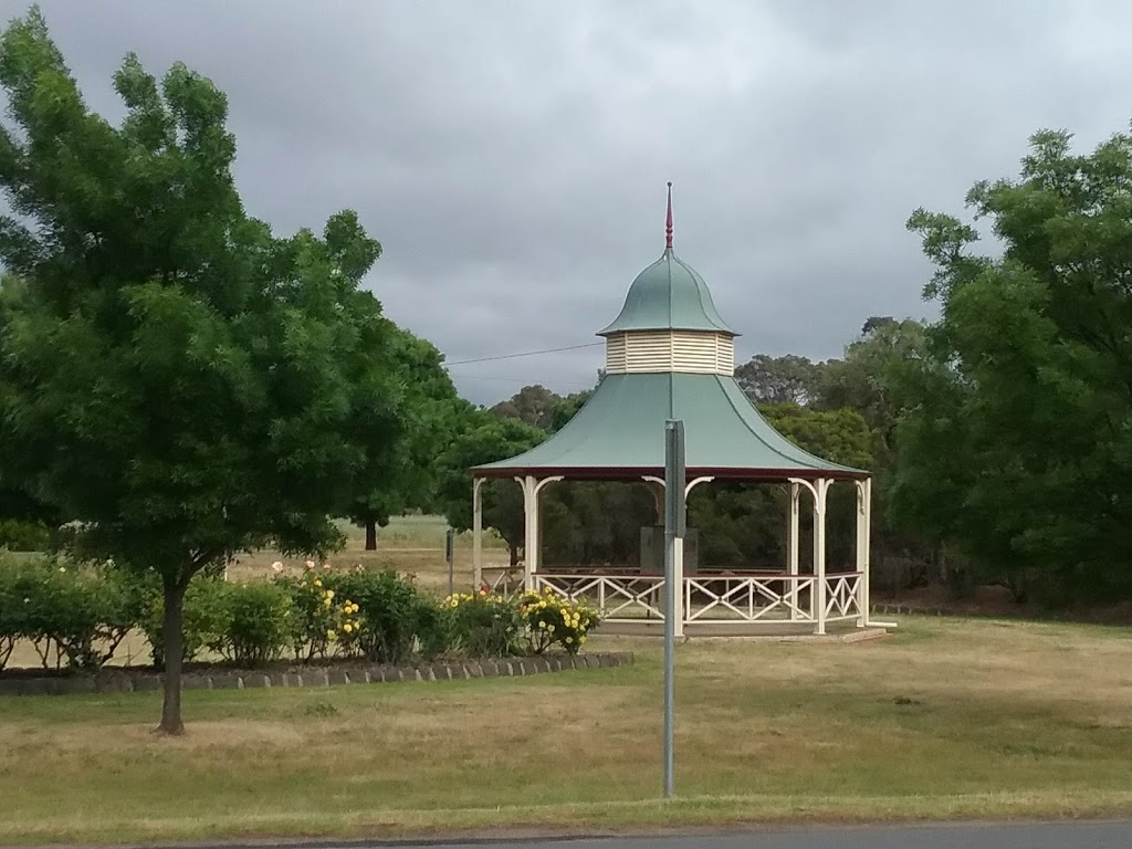 Thomas Wentworth Wills | park | 11 Moyston-Great Western Rd, Moyston VIC 3377, Australia