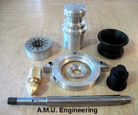 AMU Engineering | car repair | 121 Connaught St, Sandgate QLD 4017, Australia | 0738692677 OR +61 7 3869 2677
