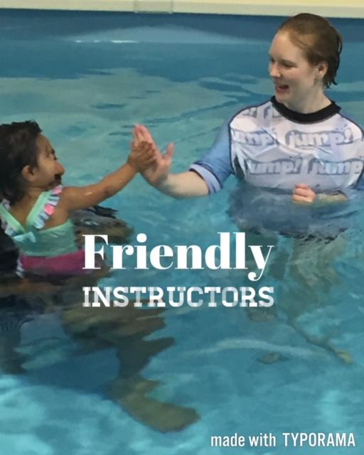 JUMP! Swim Schools Seven Hills | school | 55/45 Powers Rd, Seven Hills NSW 2147, Australia | 0296243076 OR +61 2 9624 3076