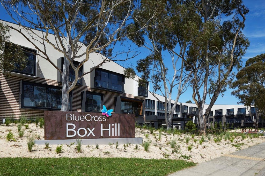 BlueCross Box Hill | health | 48 Dorking Rd, Box Hill VIC 3128, Australia | 0398056900 OR +61 3 9805 6900
