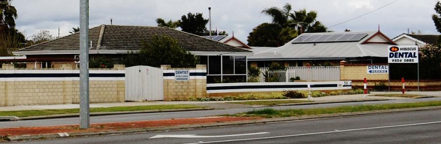 Hibiscus Dental | dentist | 38 Vahland Ave, Riverton WA 6148, Australia | 0893545885 OR +61 8 9354 5885