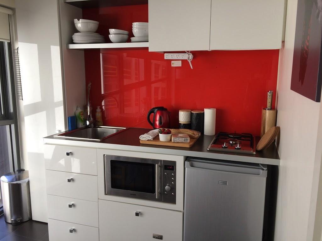 Melbourne CBD Apartment | lodging | 312/99 ABeckett St, Melbourne VIC 3000, Australia | 0403500400 OR +61 403 500 400