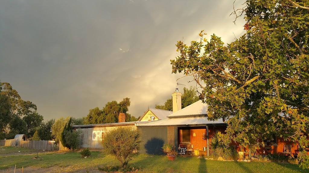 Travellers Rest B&B | lodging | 78 Wright St, Crowlands VIC 3377, Australia | 0407348563 OR +61 407 348 563