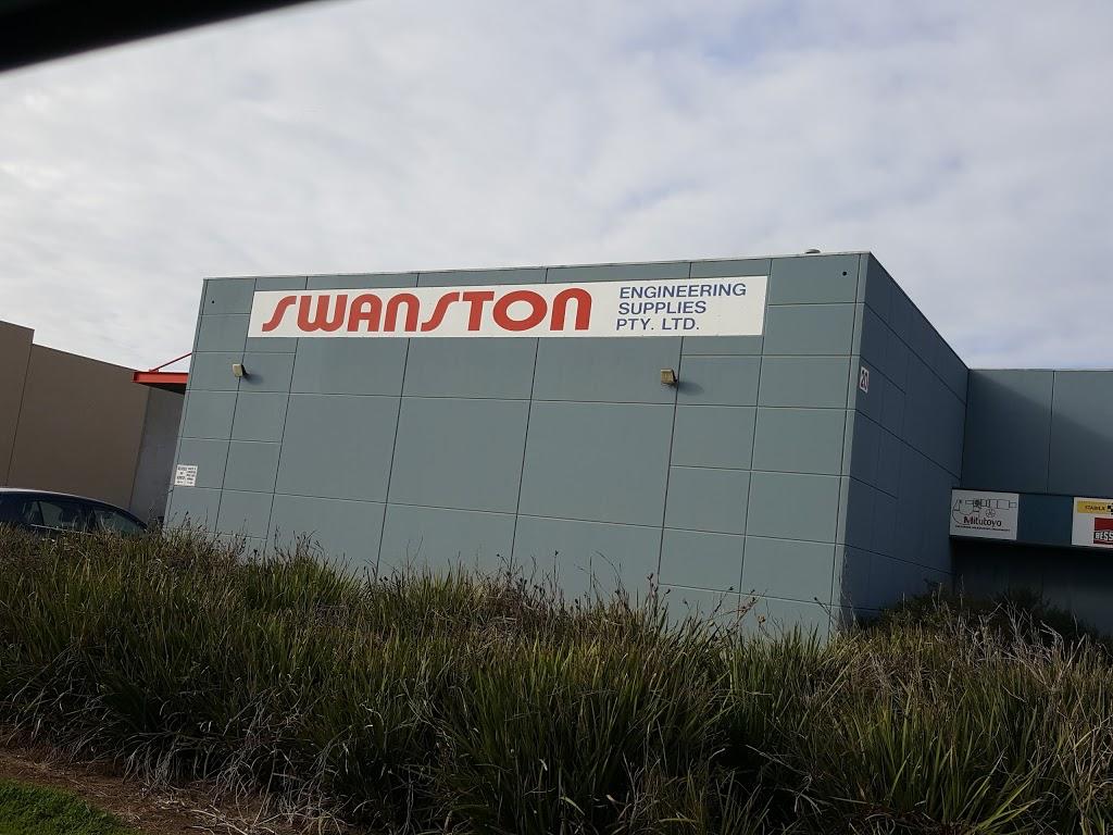 Swanston Engineering Supplies Pty Ltd | hardware store | 20 Little Boundary Rd, Laverton North VIC 3026, Australia | 0393624600 OR +61 3 9362 4600