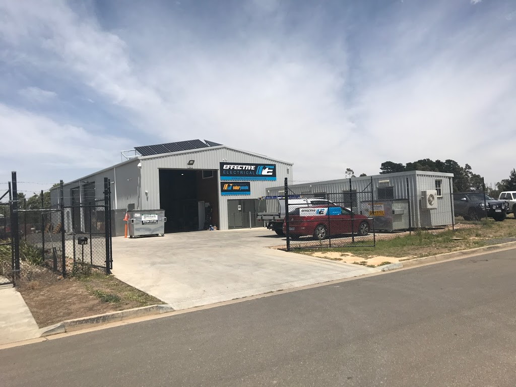 Effective Ballarat Electricians and off grid solar power | electrician | 21B Villiers Dr, Wendouree VIC 3355, Australia | 0353398087 OR +61 3 5339 8087