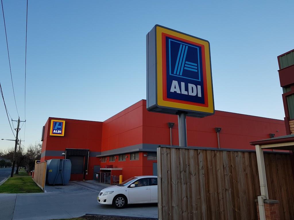ALDI Lavington | store | 385/387 Wagga Rd, Lavington NSW 2641, Australia