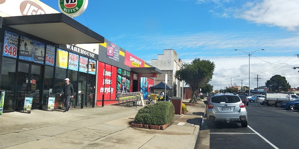 Supercheap Auto Colac | car repair | 74/81 Bromfield St, Colac VIC 3250, Australia | 0352314099 OR +61 3 5231 4099