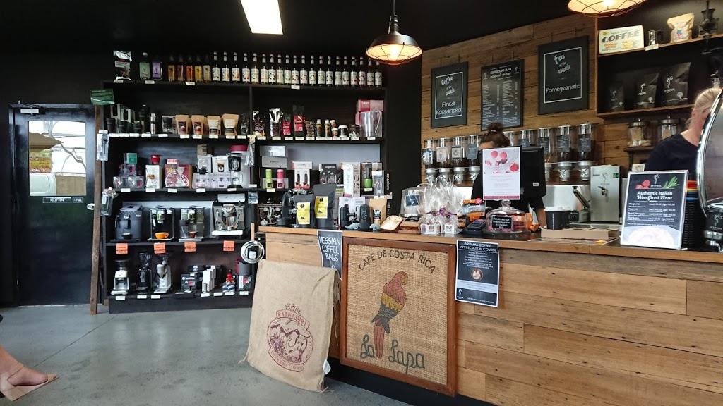 Aromas Coffee Roasters | cafe | 60 Alexandra Pl, Murarrie QLD 4172, Australia | 0733939324 OR +61 7 3393 9324