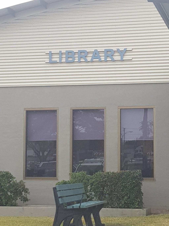 Casino Library | library | 4 Graham Pl, Casino NSW 2470, Australia | 0266600250 OR +61 2 6660 0250