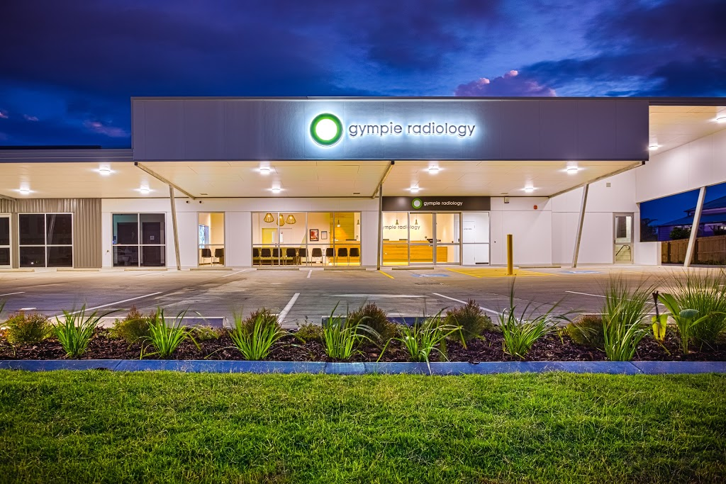 Gympie Radiology | hospital | 71 Channon St, Gympie QLD 4570, Australia | 0754890800 OR +61 7 5489 0800