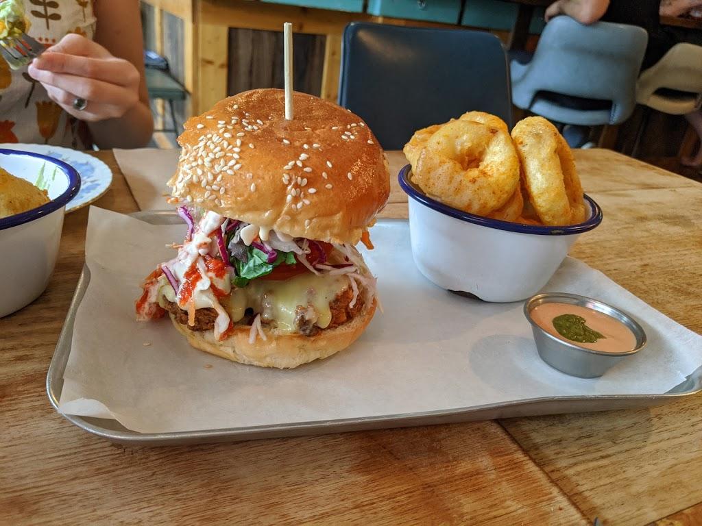 Parlour Diner   cafe   64 Chapel St, Windsor VIC 3181, Australia   0395332006 OR +61 3 9533 2006