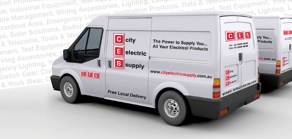 City Electric Supply Pty Ltd Seven Hills Branch | hardware store | 70/45 Powers Rd, Seven Hills NSW 2147, Australia | 0298387122 OR +61 2 9838 7122