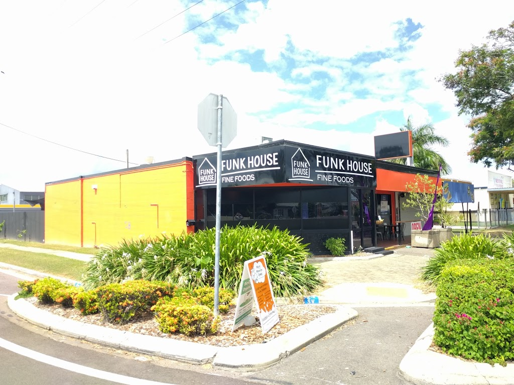 Funk House Fine Foods | store | 39 Meenan St, Garbutt QLD 4814, Australia | 0420455310 OR +61 420 455 310