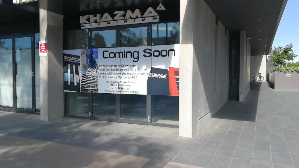Khazma Aluminium Windows And Doors   shopping mall   241 Northbourne Ave, Lyneham ACT 2602, Australia   0246282727 OR +61 2 4628 2727