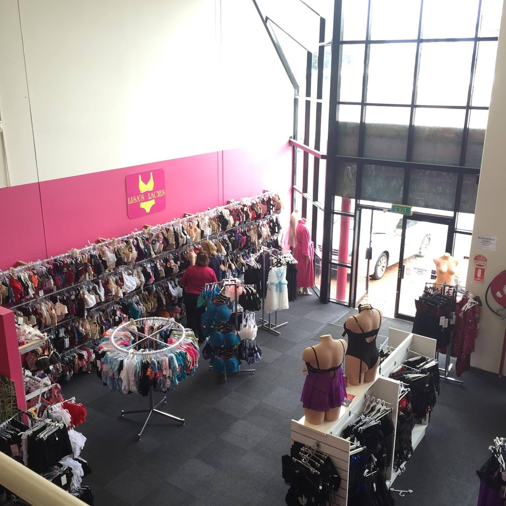Lisas Lacies Larger Size Lingerie | clothing store | 6 Klauer St, Seaford VIC 3198, Australia | 0397825955 OR +61 3 9782 5955