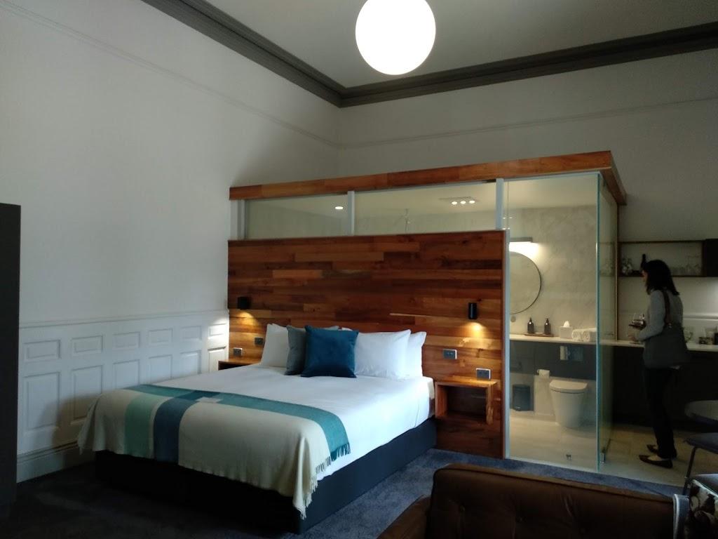 Maylands Lodge | lodging | Hobart, 40 Swanston St, New Town TAS 7008, Australia | 0361692777 OR +61 3 6169 2777