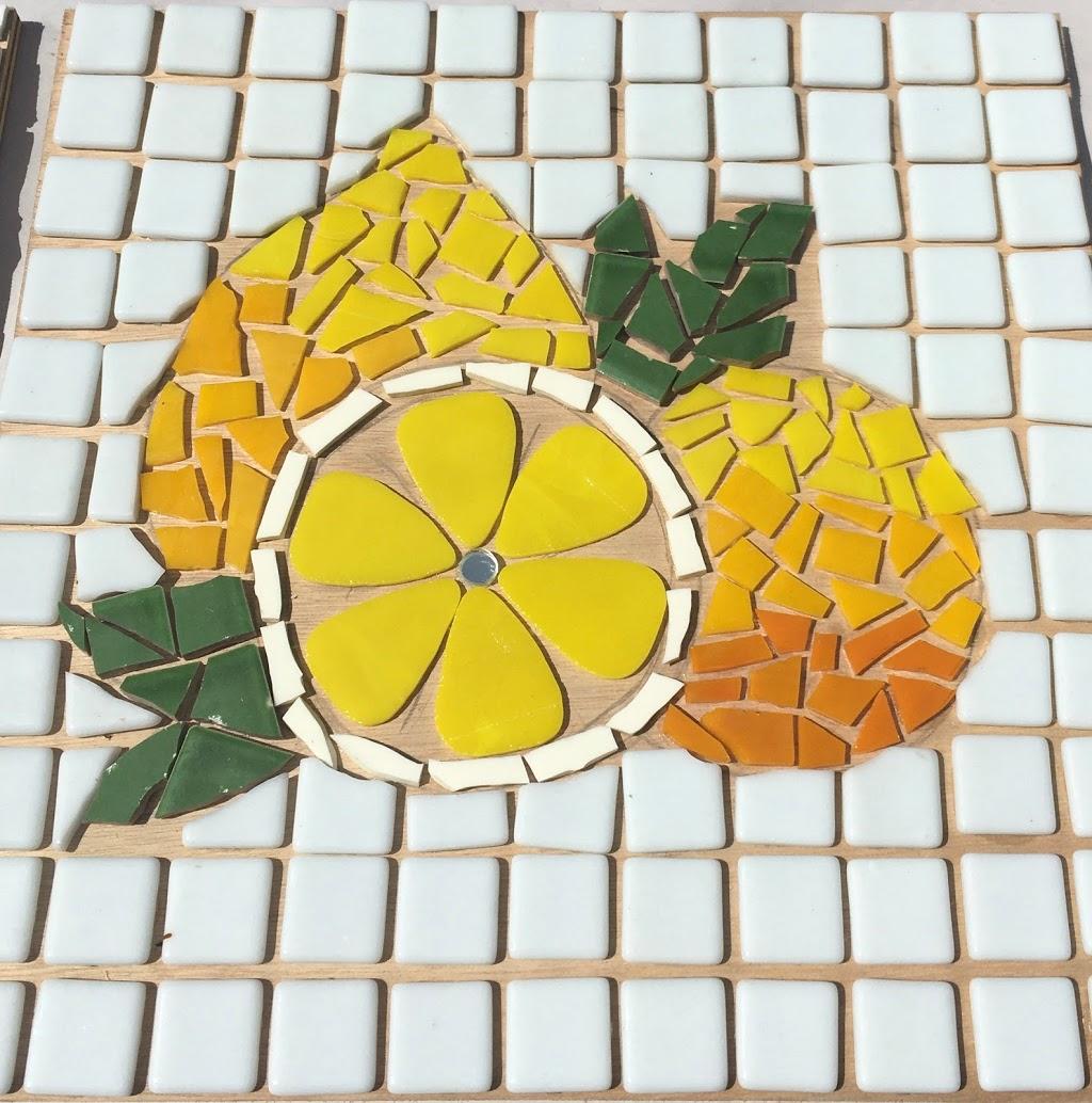 Mountain Mosaics | point of interest | 19 Nicolet Dr, Tamborine Mountain QLD 4272, Australia | 0437115779 OR +61 437 115 779