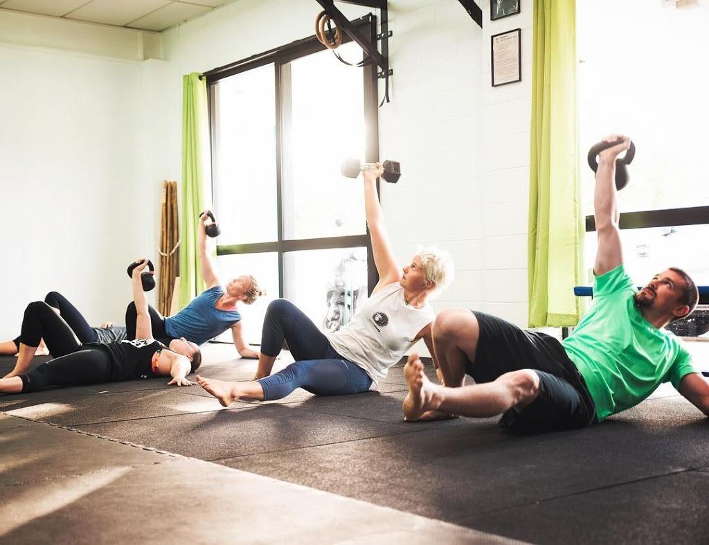 Shoshin Movement | gym | Shop 1A/241 McLeod St, Cairns North QLD 4870, Australia | 0432326673 OR +61 432 326 673
