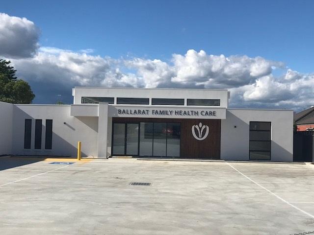 Ballarat Family Health Care (Kiro Kids) | doctor | 1020 Howitt Street, Wendouree VIC 3355, Australia | 0353318555 OR +61 3 5331 8555