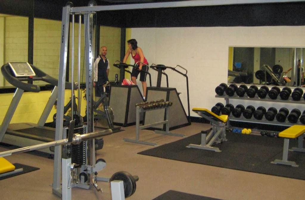 Axis Health and Fitness | health | 232 Kelvin Grove Rd, Kelvin Grove QLD 4059, Australia | 0733548600 OR +61 7 3354 8600