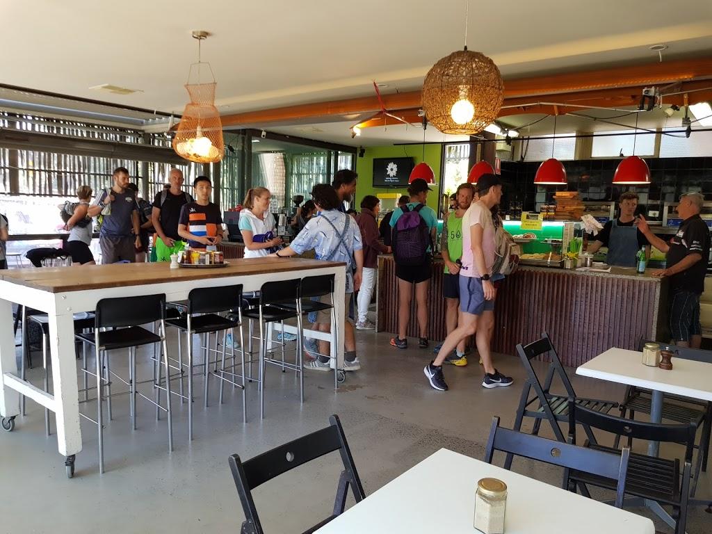 Kanteen - Cafe   154 Alexandra Ave, South Yarra VIC 3141, Australia
