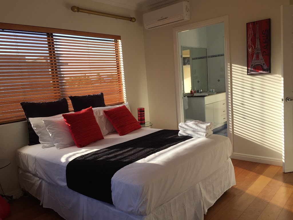 Townsville Luxury Family And Executive Apartments, The Strand | campground | 103 The Strand, Townsville City QLD 4810, Australia | 0490779545 OR +61 490 779 545