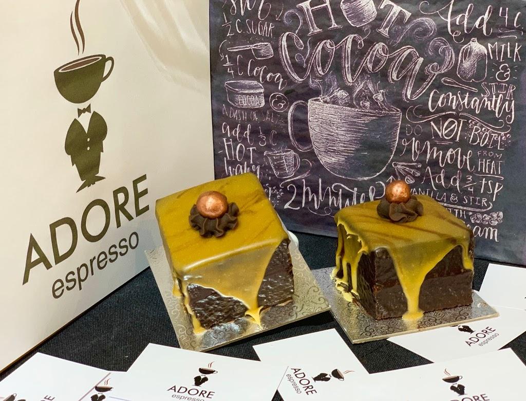 Adore Espresso   bakery   Kiosk 1/224 Prospect Hwy, Seven Hills NSW 2147, Australia   0296766160 OR +61 2 9676 6160