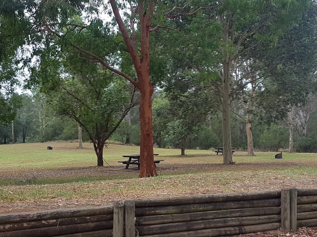 Bents Basin Campground | 525 Wolstenholme Ave, Greendale NSW