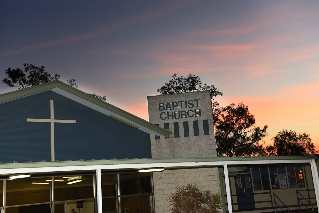 Centenary Baptist Church | church | Riverhills Rd, Middle Park QLD 4074, Australia | 0732795650 OR +61 7 3279 5650
