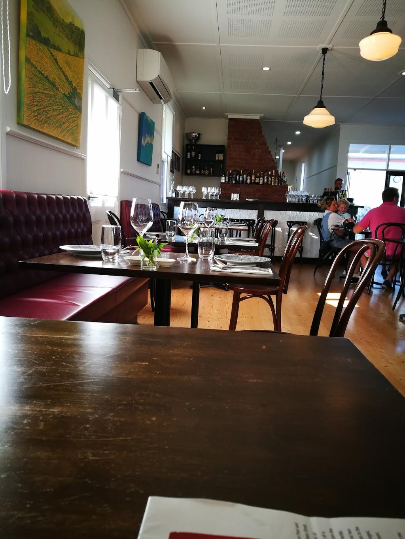 Cook & Norman Trattoria | restaurant | 1/52 Cook St, Flinders VIC 3929, Australia | 0359890119 OR +61 3 5989 0119