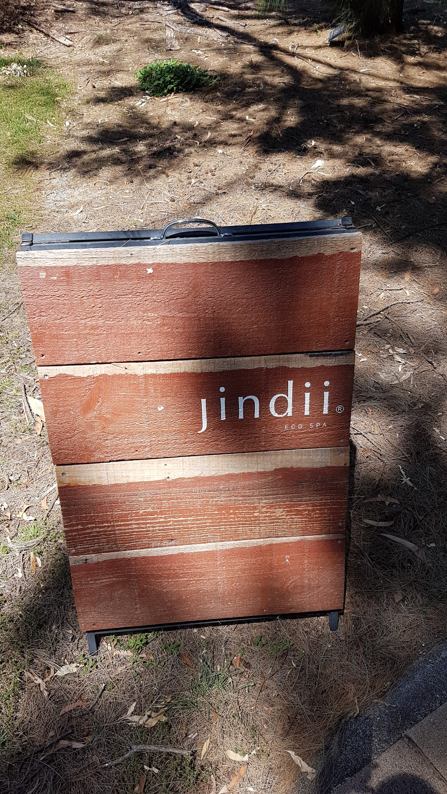 Jindii EcoSpa | spa | Clunies Ross St, Acton ACT 2601, Australia | 0262578777 OR +61 2 6257 8777