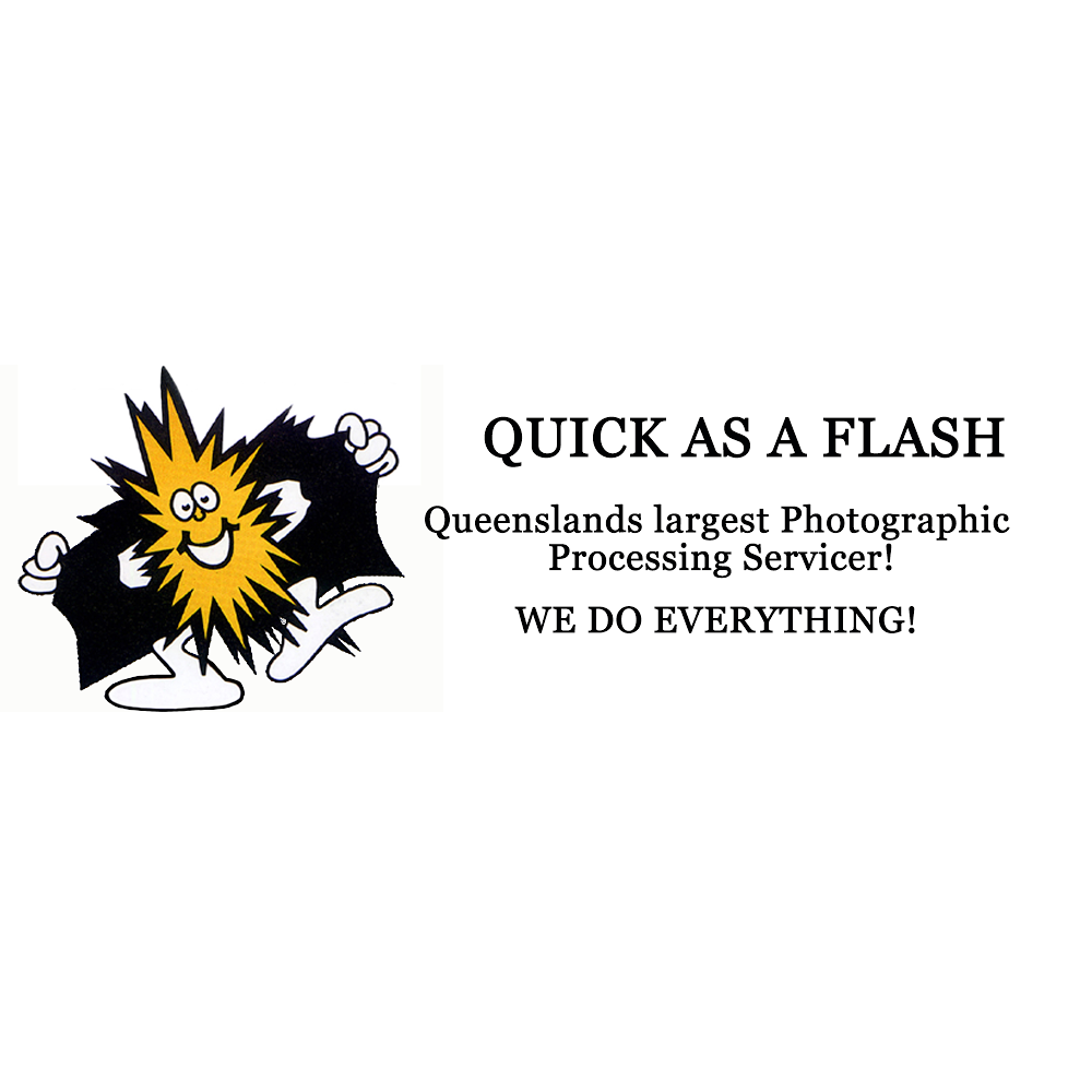 Quick as a Flash | electronics store | 7 Dawson Rd, Gladstone Central QLD 4680, Australia | 0749729576 OR +61 7 4972 9576