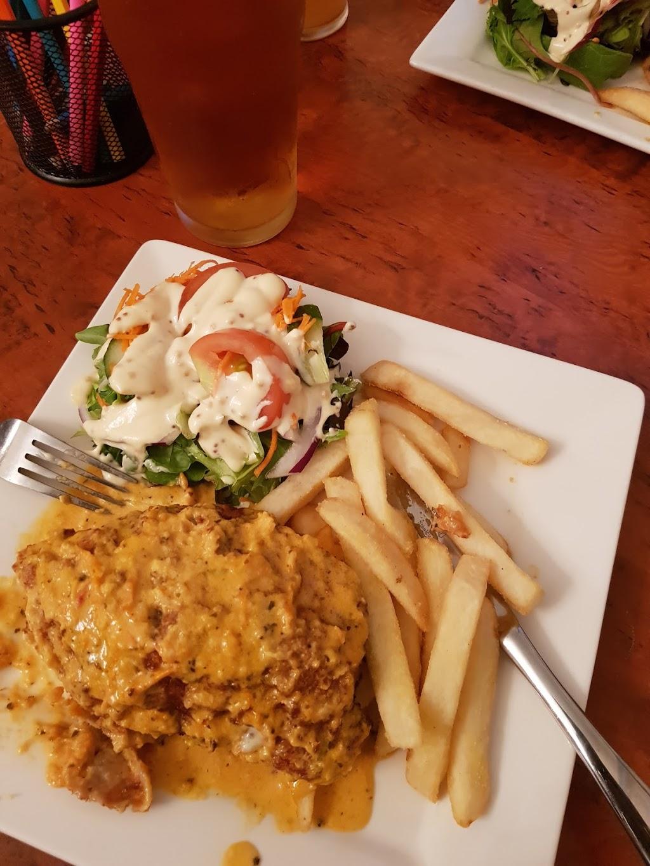 Tysons Reef Hotel | restaurant | 2 Weeroona Ave, Bendigo VIC 3550, Australia | 0354430374 OR +61 3 5443 0374