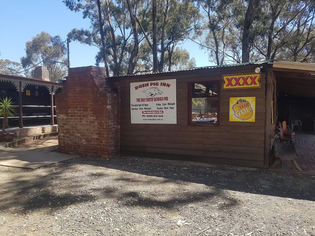 Bendigo Bush Cabins | real estate agency | 109 Watson St, Bendigo VIC 3550, Australia | 0447003303 OR +61 447 003 303