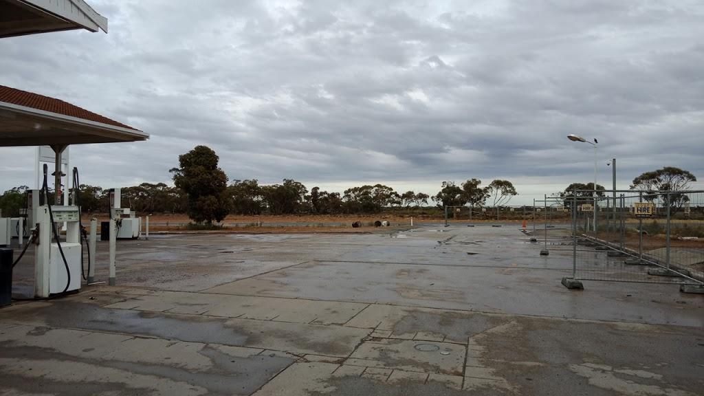 Caltex | gas station | Sturt Hwy, Balranald NSW 2715, Australia | 0350201382 OR +61 3 5020 1382