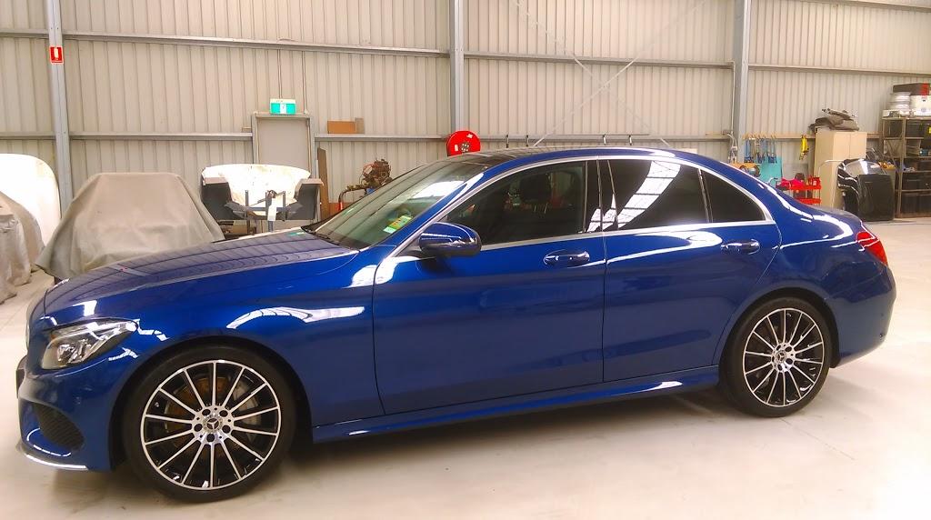 Street & Show Custom Detailing | car wash | 34 Chellaston Rd, Munno Para West SA 5115, Australia | 0425278297 OR +61 425 278 297