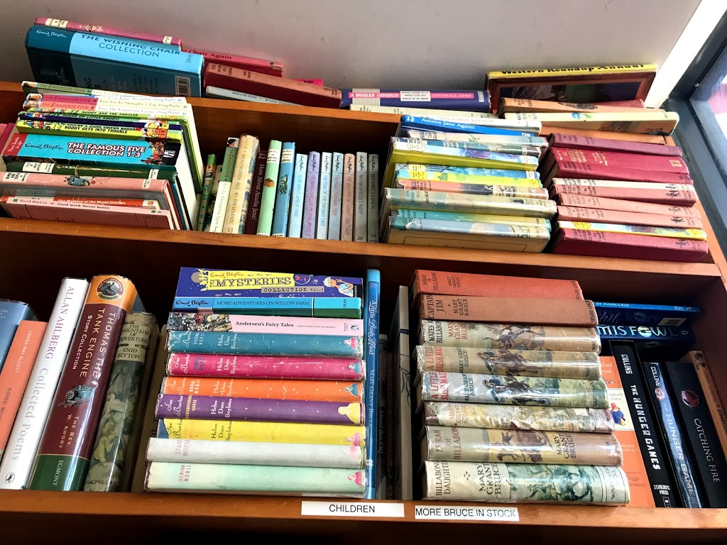 Mainly Books   book store   209 Bulwer St, Perth WA 6000, Australia   0893286410 OR +61 8 9328 6410