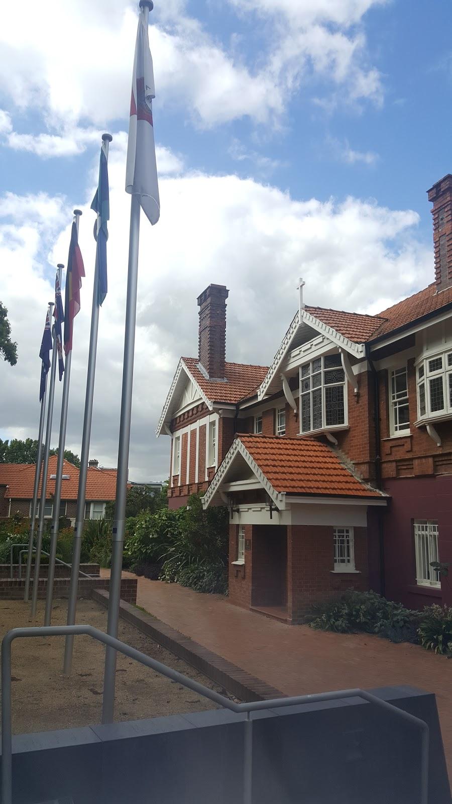 ACU North Sydney Library | library | 40 Edward St, North Sydney NSW 2060, Australia | 0297392920 OR +61 2 9739 2920