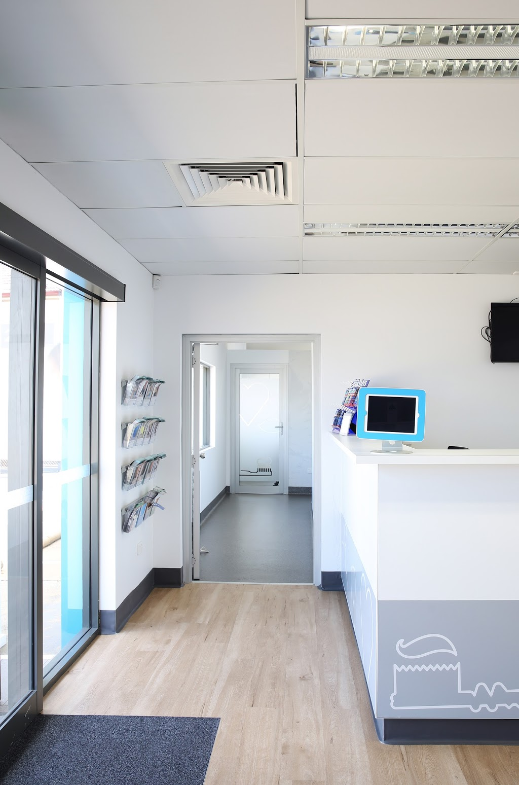 Bupa Dental Five Dock | dentist | 277 Parramatta Road Corner of, Taylor St, Five Dock NSW 2046, Australia | 0287412100 OR +61 2 8741 2100